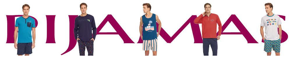 Hombre - Homewear - Pijamas | Confecciones Mary
