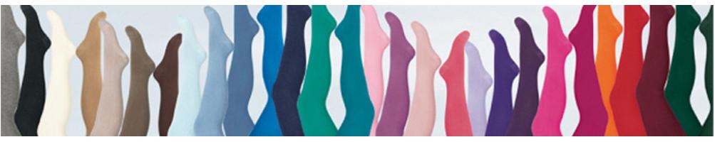 Leotardos para niñas y niños de colores al mejor precio