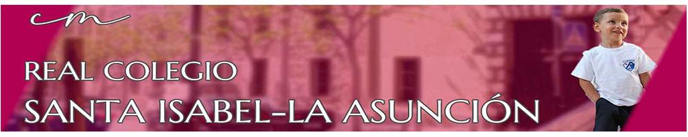 Uniformes - Real Colegio Santa Isabel - La Asunción | Confecciones Mary