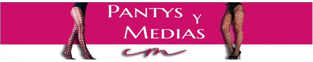 Comprar pantis y medias para mujer: amplia gama
