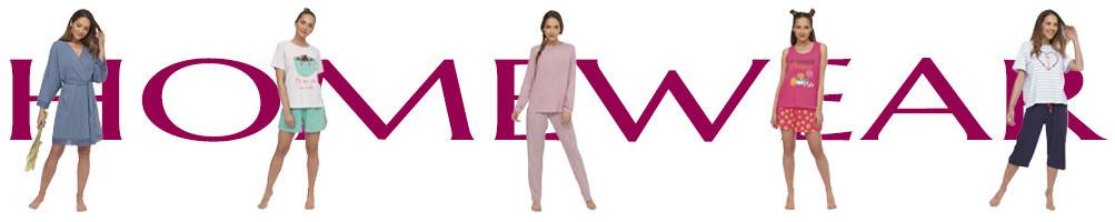 Mujer - Homewear | Confecciones Mary