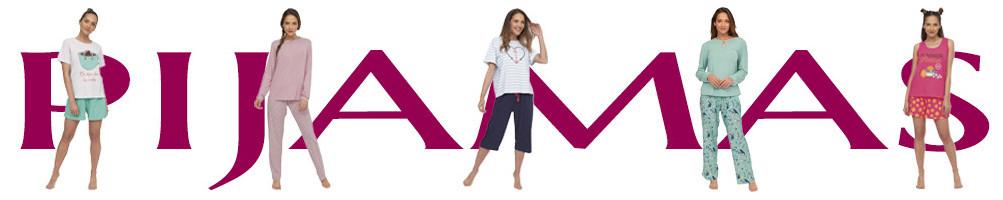 Mujer - Homewear - Pijamas   Confecciones Mary