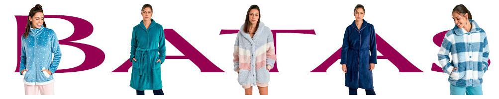 Mujer - Homewear - Batas | Confecciones Mary