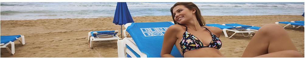 Mujer - Baño - Bikinis   Confecciones Mary